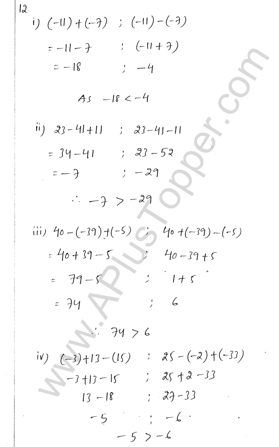 ml-aggarwal-icse-solutions-for-class-7-maths-chapter-1-integers-5