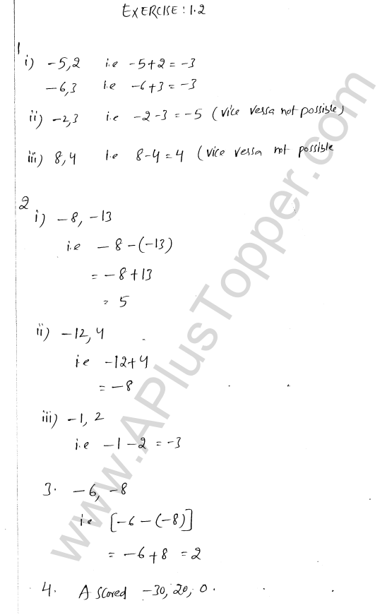 ml-aggarwal-icse-solutions-for-class-7-maths-chapter-1-integers-6