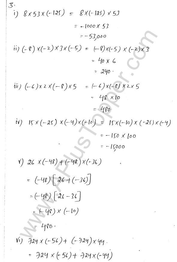ml-aggarwal-icse-solutions-for-class-7-maths-chapter-1-integers-9