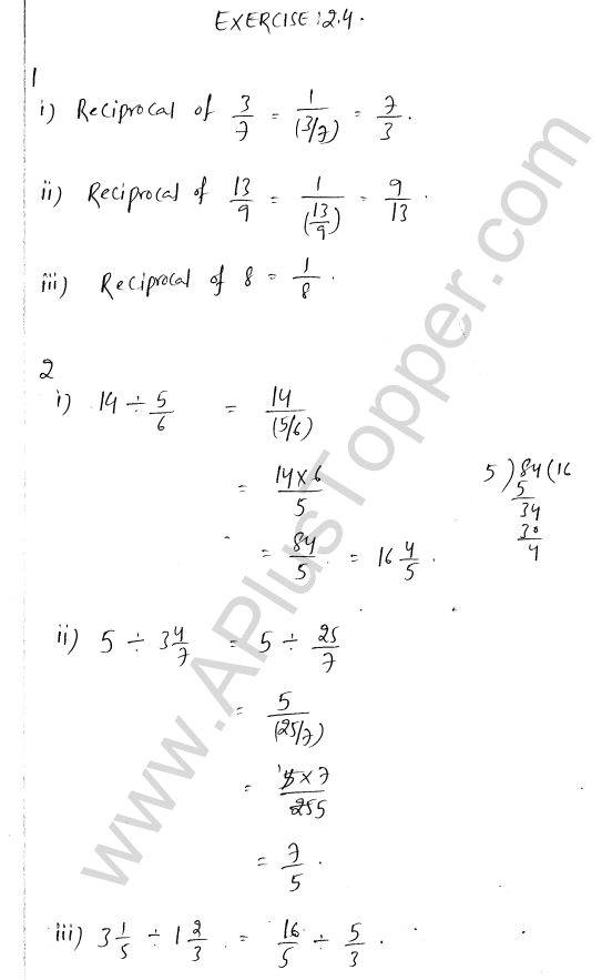 ml-aggarwal-icse-solutions-for-class-7-maths-chapter-2-fractions-and-decimals-20