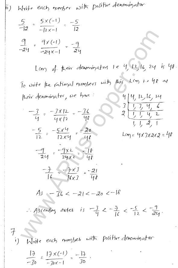 ml-aggarwal-icse-solutions-for-class-7-maths-chapter-3-rational-numbers-12
