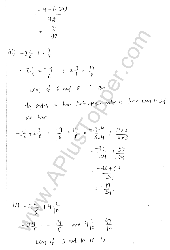 ml-aggarwal-icse-solutions-for-class-7-maths-chapter-3-rational-numbers-20