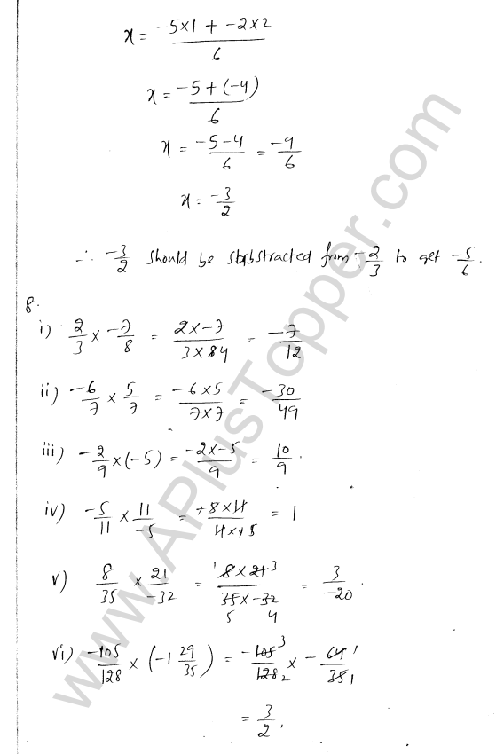 ml-aggarwal-icse-solutions-for-class-7-maths-chapter-3-rational-numbers-25