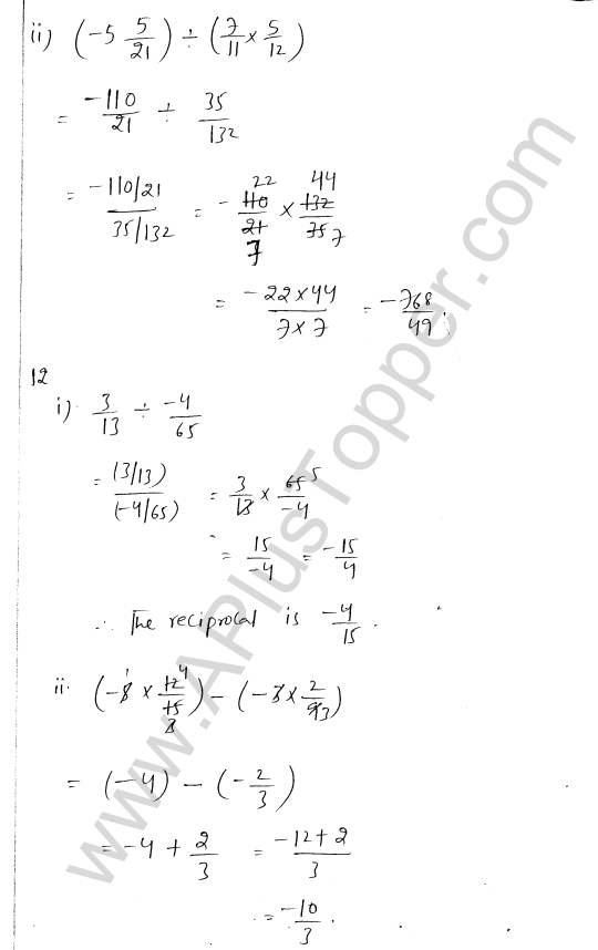 ml-aggarwal-icse-solutions-for-class-7-maths-chapter-3-rational-numbers-28
