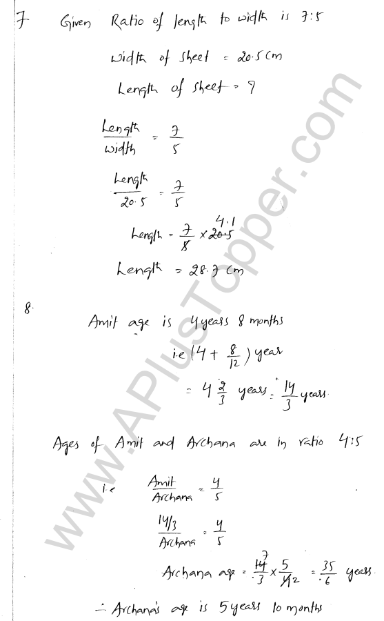 ml-aggarwal-icse-solutions-for-class-7-maths-chapter-6-ratio-and-proportion-18
