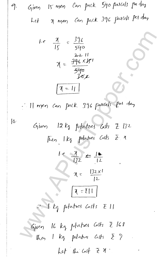 ml-aggarwal-icse-solutions-for-class-7-maths-chapter-6-ratio-and-proportion-25