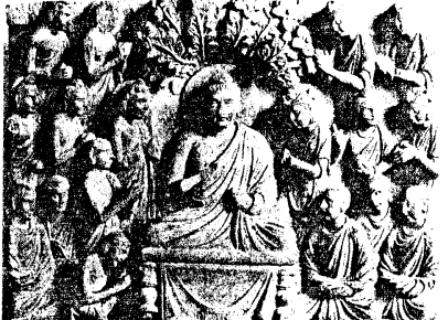 The Trail History and Civics for Class 6 ICSE Solutions - Jainism and Buddhism 3