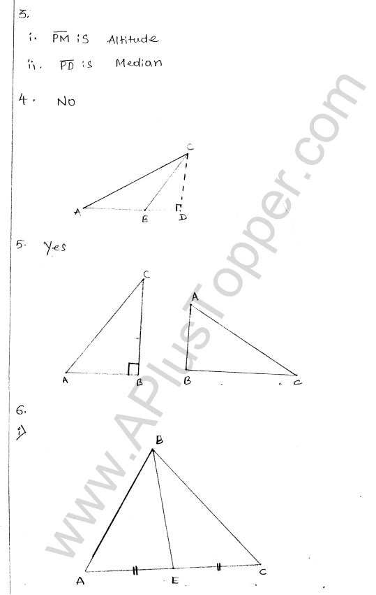 ml-aggarwal-icse-solutions-for-class-7-maths-chapter-11-triangles-and-its-properties-2