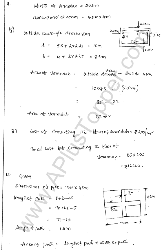 ml-aggarwal-icse-solutions-for-class-7-maths-chapter-16-perimeter-and-area-8