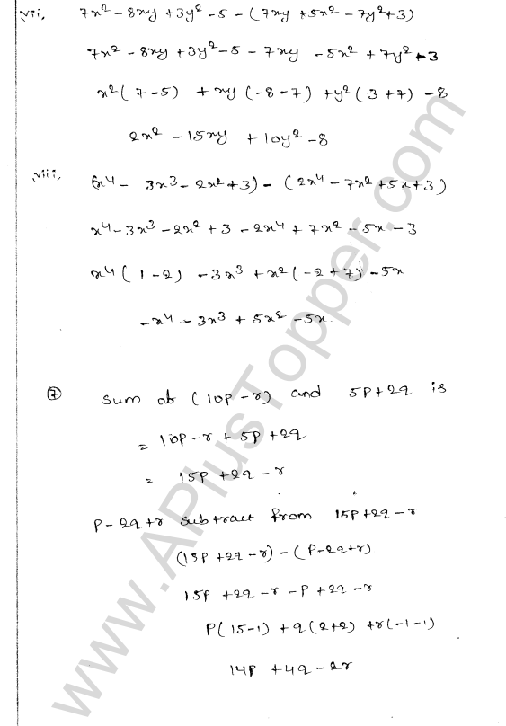 ml-aggarwal-icse-solutions-for-class-7-maths-chapter-8-algebraic-expressions-13
