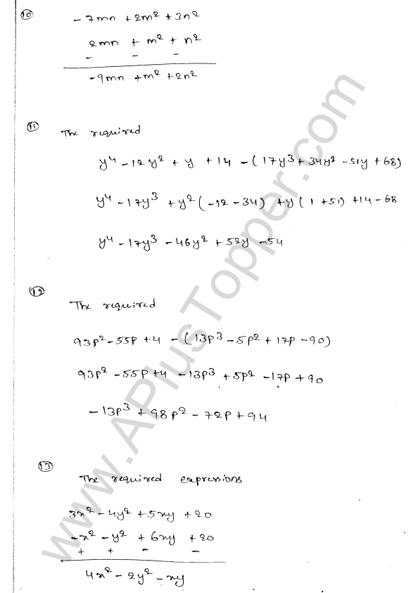ml-aggarwal-icse-solutions-for-class-7-maths-chapter-8-algebraic-expressions-15