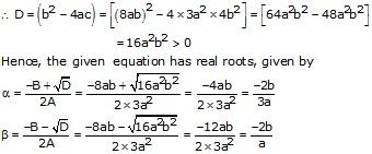 RS Aggarwal Solutions Class 10 Chapter 10 Quadratic Equations 10B 23.3