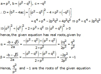 RS Aggarwal Solutions Class 10 Chapter 10 Quadratic Equations 10B 24.2