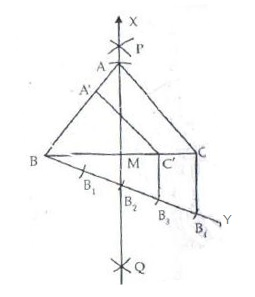 RS Aggarwal Solutions Class 10 Chapter 13 Constructions 13a 11.1