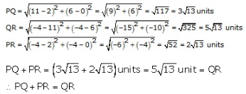 RS Aggarwal Solutions Class 10 Chapter 16 Co-ordinate Geometry 16a 14.4