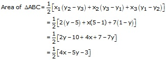 RS Aggarwal Solutions Class 10 Chapter 16 Co-ordinate Geometry 16c 10.1