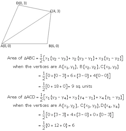RS Aggarwal Solutions Class 10 Chapter 16 Co-ordinate Geometry 16c 2.2