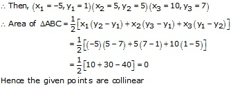RS Aggarwal Solutions Class 10 Chapter 16 Co-ordinate Geometry 16c 3.2