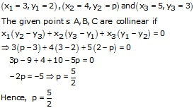 RS Aggarwal Solutions Class 10 Chapter 16 Co-ordinate Geometry 16c 4.2