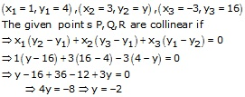 RS Aggarwal Solutions Class 10 Chapter 16 Co-ordinate Geometry 16c 6.1