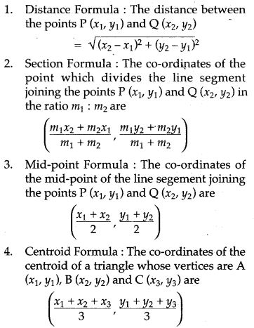 RS Aggarwal Solutions Class 10 Chapter 16 Co-ordinate Geometry a1