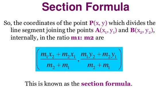 RS Aggarwal Solutions Class 10 Chapter 16 Co-ordinate Geometry b1