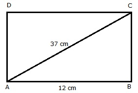 RS Aggarwal Solutions Class 10 Chapter 17 Perimeter and Areas of Plane Figures 17b 3.1