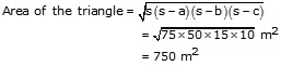 RS Aggarwal Solutions Class 10 Chapter 17 Perimeter and Areas of Plane Figures 9a 5.2