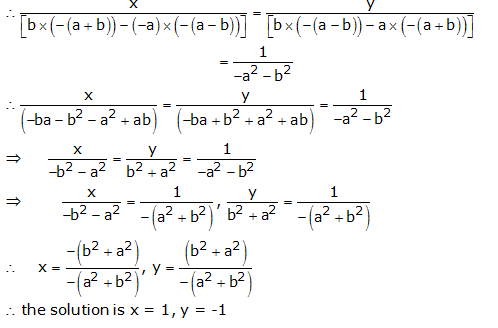 RS Aggarwal Solutions Class 10 Chapter 3 Linear equations in two variables 3c 9.1
