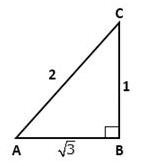 RS Aggarwal Solutions Class 10 Chapter 5 Trigonometric Ratios 29.1