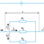 parallel combination of resistance 1