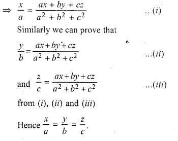 ML Aggarwal Class 10 Solutions for ICSE Maths Chapter 8 Ratio and Proportion Chapter Test Q23.2