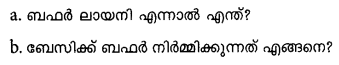 Plus One Chemistry Model Question Papers Paper 1 20
