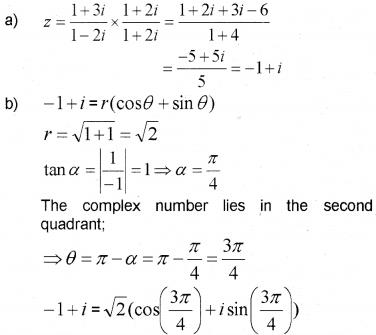 Plus One Maths Model Question Paper 1, 10