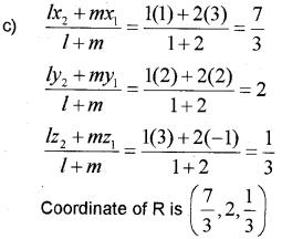 Plus One Maths Model Question Paper 1, 16