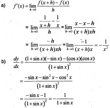 Plus One Maths Model Question Paper 1, 20