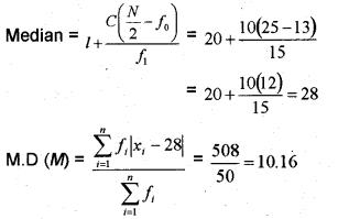 Plus One Maths Model Question Paper 1, 23
