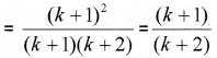 Plus One Maths Model Question Paper 1, 9