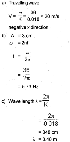 Plus One Physics Improvement Question Paper Say 2018, 28