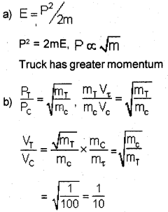 Plus One Physics Improvement Question Paper Say 2018, 7