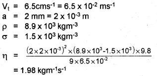 Plus One Physics Previous Year Question Paper March 2018, 5