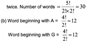 Plus One Maths Improvement Question Paper Say 2018, 19