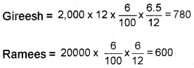 Plus Two Accountancy Previous Year Question Paper March 2018, 10