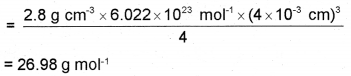 Plus Two Chemistry Previous Year Question Paper March 2018, 10