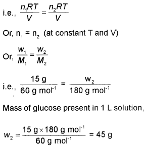 Plus Two Chemistry Previous Year Question Paper March 2018, 4