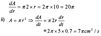 Plus Two Maths Model Question Papers Paper 1, 2