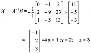 Plus Two Maths Model Question Papers Paper 1, 23