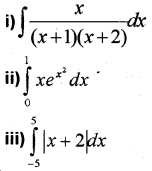 Plus Two Maths Model Question Papers Paper 1, 26