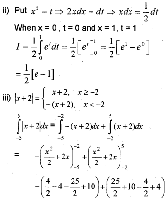 Plus Two Maths Model Question Papers Paper 1, 28