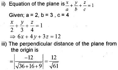 Plus Two Maths Model Question Papers Paper 1, 33